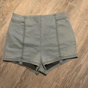 Kimchi Blue Pinup Shorts